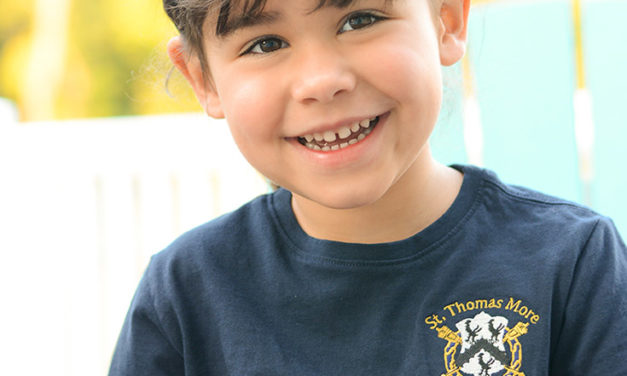 My top tip for back to school photos | Frederick Portrait Photographer